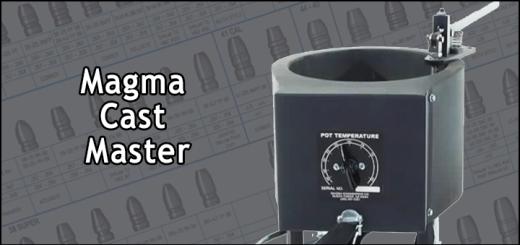 Magma Cast Master