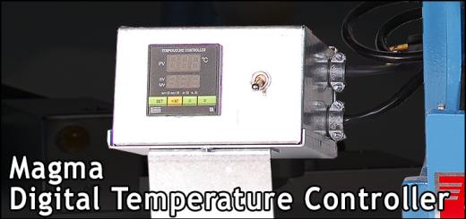 Magma Digital Temperature Controller